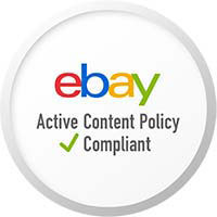 Active content eBay rules are about to change - are you ready?