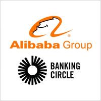 Alibaba creates a partnership with Banking Circle