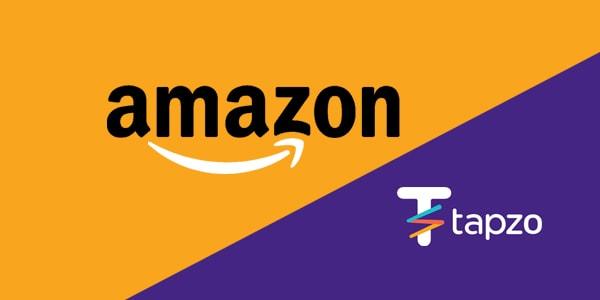 Amazon acquires Tapzo