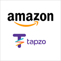Amazon acquires Tapzo