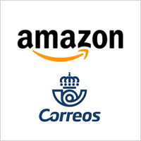 Amazon teams up with Correos in the Spanish market