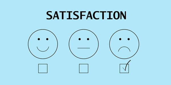 Amazon drops by 4 places in the UK in the Customer Satisfaction Index