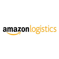Image result for amazon logistics logo