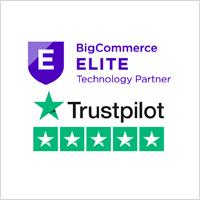 BigCommerce introduces Trust Pilot as their Elite Technology Partner