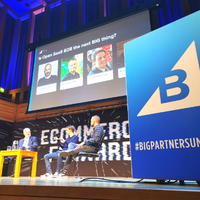 BigCommerce Partner Summit 2021