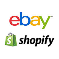 eBay and Shopify to be Fully Integrated by Autumn 2017