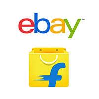 eBay Merger with Flipkart to Strengthen Hand in India