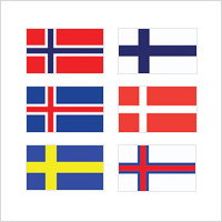 eCommerce is booming in Nordic countries!