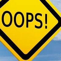 Everyday Marketing Errors in Ecommerce