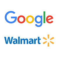 Google and Walmart Announce Partnership to Rival Amazon