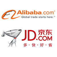JD.com and Alibaba Outperform Amazon in Worldwide Global Retailer Growth