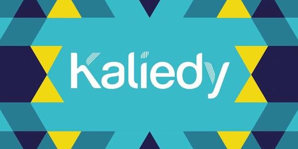 Kaliedy uses Kooomo for the new eCommerce web store!