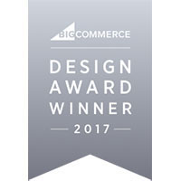KidsChoo Awarded People's Choice in 2017 BigCommerce Design Awards