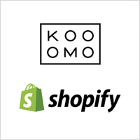 Kooomo vs. Shopify – who gets the edge?