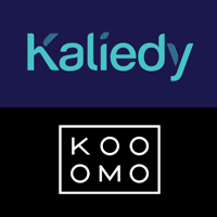 Kaliedy uses Kooomo for the new eCommerce web store!