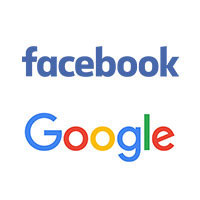 Research Predicts Dominance in UK Digital Advertising Revenues for Facebook and Google