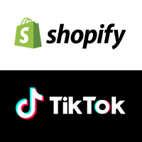 Shopify Partners with TikTok