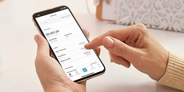 Square Invoices app launched in the UK