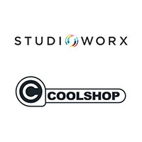 Studioworx and Coolshop become partners