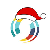Studioworx wishes you a merry Christmas and a happy New Year!