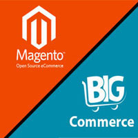 The Battle of the Ecommerce Giants: Bigcommerce Vs Magento