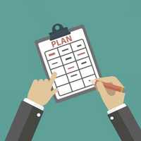 Tip of the Week 2 – Plan your budget